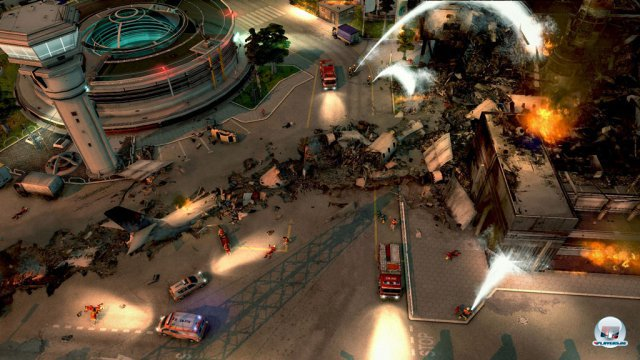 Screenshot - Emergency 2014 (PC)