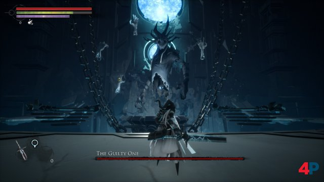 Screenshot - Shattered: Tale of The Forgotten King (PC) 92589420