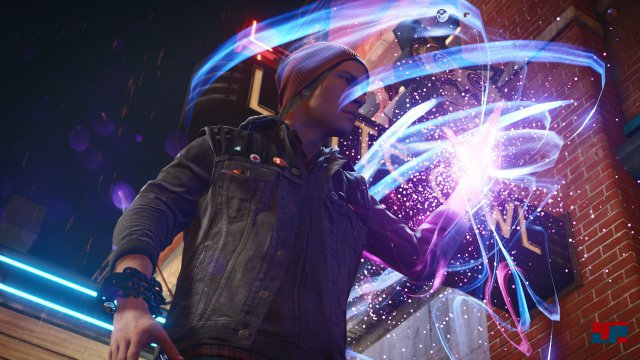 Screenshot - inFamous: Second Son (PlayStation4) 92477080