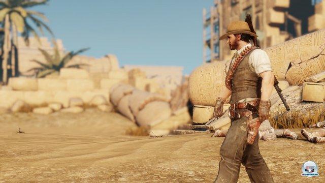 Screenshot - Deadfall Adventures (360) 92463699