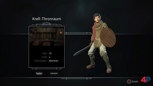 Screenshot - Chronos: Before The Ashes (PC)