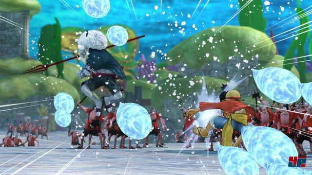Screenshot - One Piece: Pirate Warriors 3 (PC) 92502195