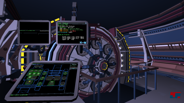 Screenshot - Objects in Space (PC) 92586569