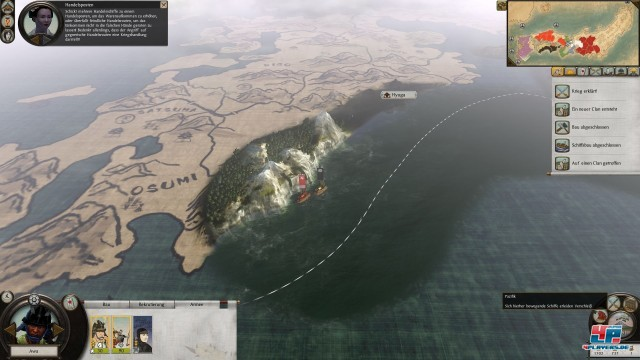 Screenshot - Total War: Shogun 2 (PC) 2209072