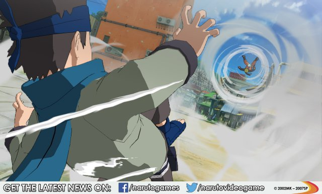 Screenshot - Naruto Shippuden: Ultimate Ninja Storm Revolution (360) 92483351
