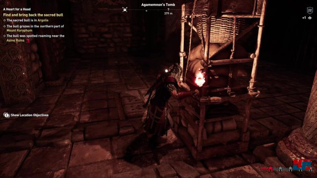 Screenshot - Assassin's Creed Odyssey (XboxOneX) 92574920