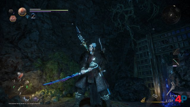 Screenshot - Nioh 2 (PS4) 92608041