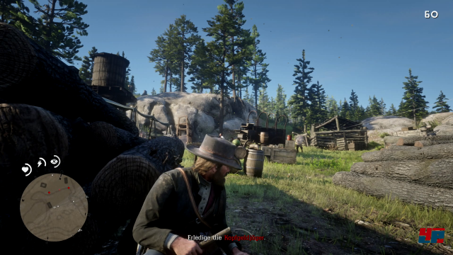 Screenshot - Red Dead Redemption 2 (PlayStation4Pro) 92576314