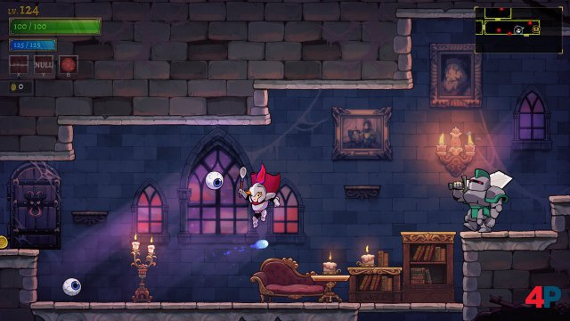 Screenshot - Rogue Legacy 2 (PC)