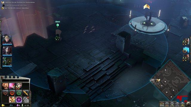 Screenshot - Warhammer 40.000: Dawn of War 3 (PC) 92544431