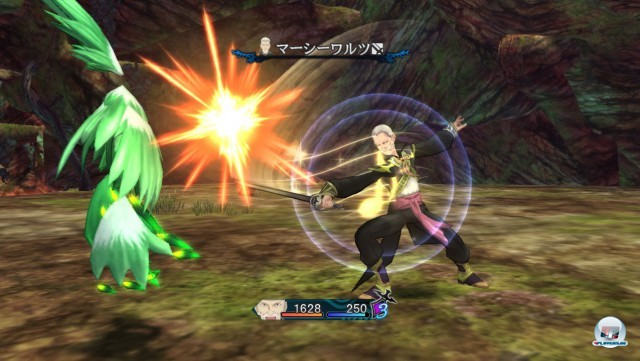 Screenshot - Tales of Xillia (PlayStation3) 2219303