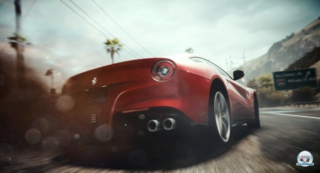 Screenshot - Need for Speed Rivals (PC) 92461146