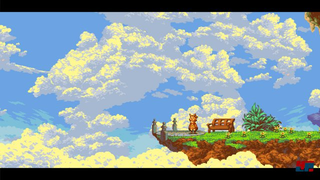Screenshot - Owlboy (PC)