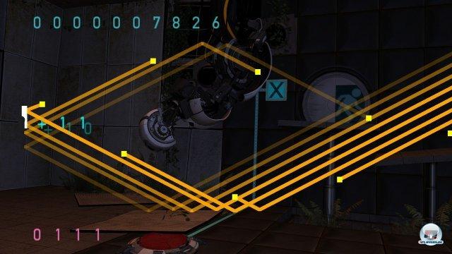 Screenshot - Bit.Trip Saga/Complete (Wii) 2331737