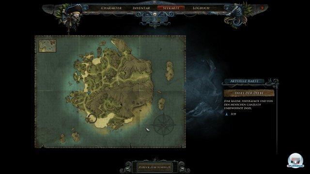 Screenshot - Risen 2: Dark Waters (PC) 2346162