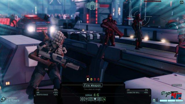 Die Zusammenarbeit der XCOM-Kämpfer wird durch neue Fähigkeiten und das Evakuieren Verwundeter noch vertieft.