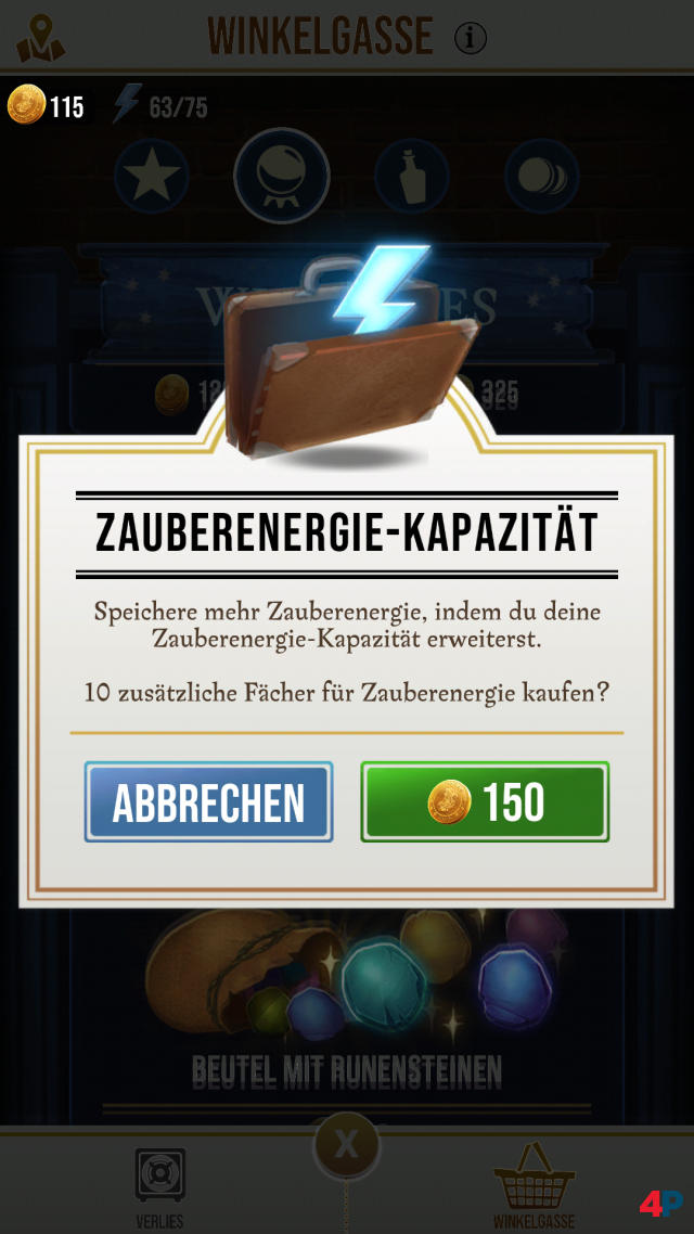 Screenshot - Harry Potter: Wizards Unite (Android) 92591015