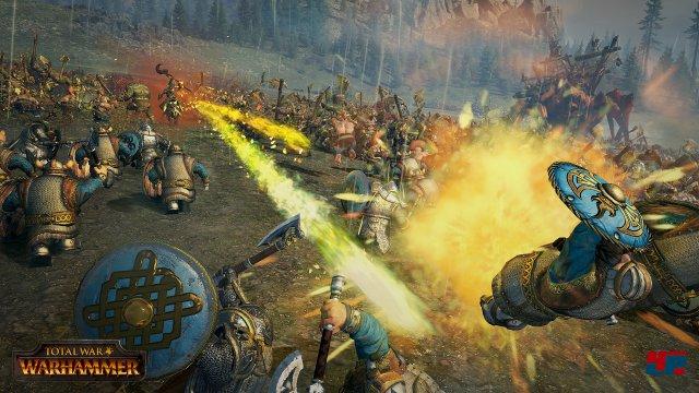 Screenshot - Total War: Warhammer (Linux) 92525717