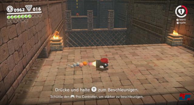 Screenshot - Super Mario Odyssey (Switch) 92554740