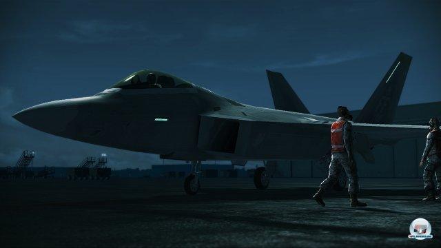 Screenshot - Ace Combat: Assault Horizon (360) 2265237
