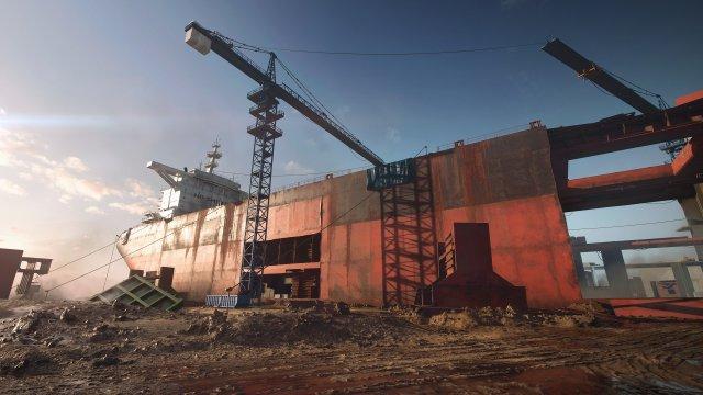 Screenshot - Battlefield 2042 (PC, PlayStation5, XboxSeriesX) 92643698