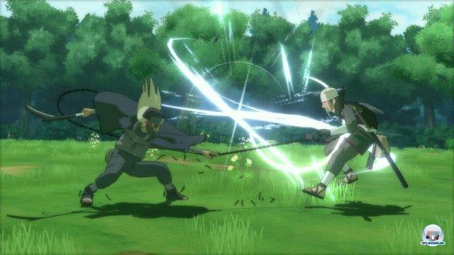 Screenshot - Naruto Shippuden: Ultimate Ninja Storm 3 (PlayStation3) 2390847