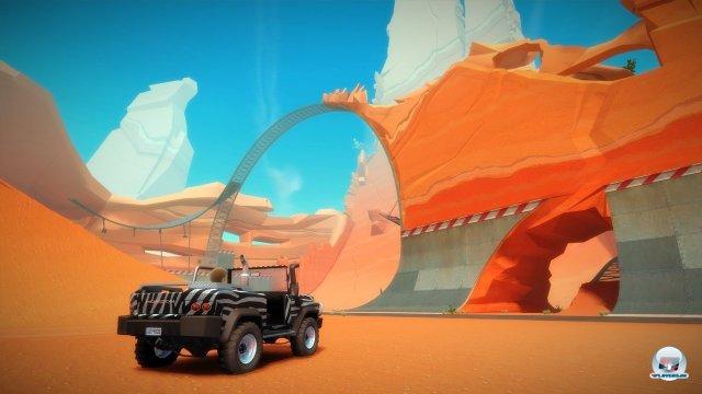 Screenshot - Joy Ride Turbo (360) 2345152