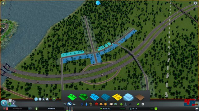 Screenshot - Cities: Skylines (PC) 92501052