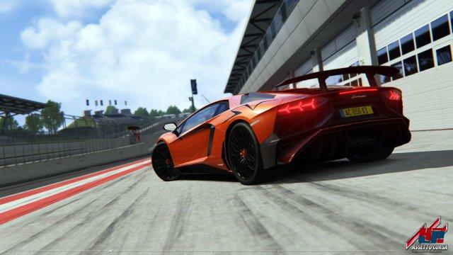 Screenshot - Assetto Corsa (PC) 92529168