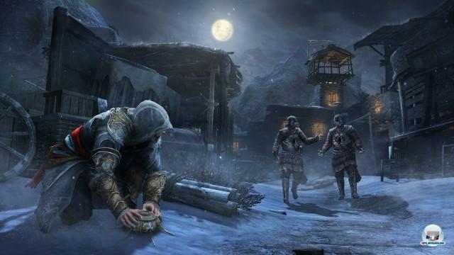 Screenshot - Assassin's Creed: Revelations (360) 2252002