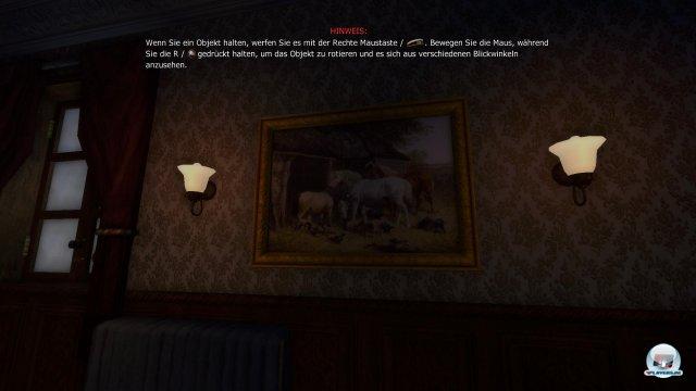 Screenshot - Amnesia: A Machine for Pigs (PC) 92468633