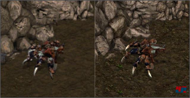 Screenshot - StarCraft (PC) 92544224