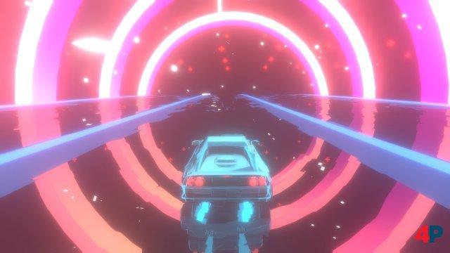 Screenshot - Music Racer (PS4)