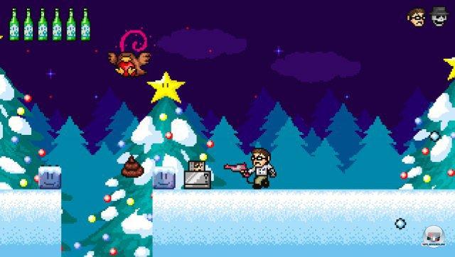 Screenshot - Angry Video Game Nerd Adventures (PC) 92469744
