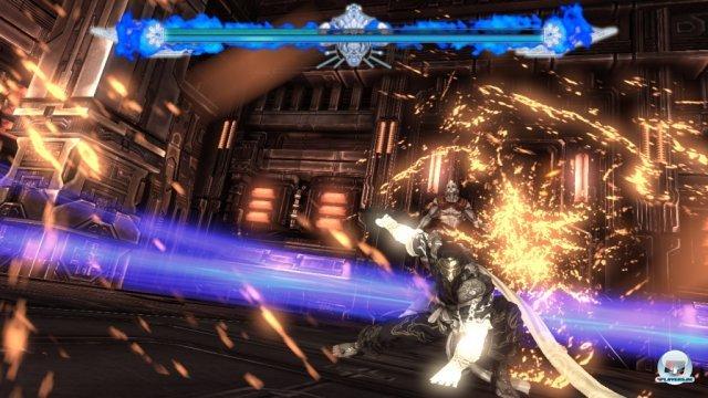 Screenshot - Asura's Wrath (360) 2314307