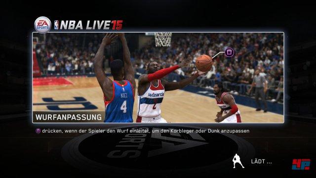 Screenshot - NBA Live 15 (PlayStation4) 92493552