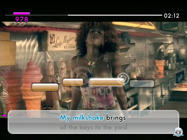 Screenshot - We Sing: Pop! (Wii) 2335202