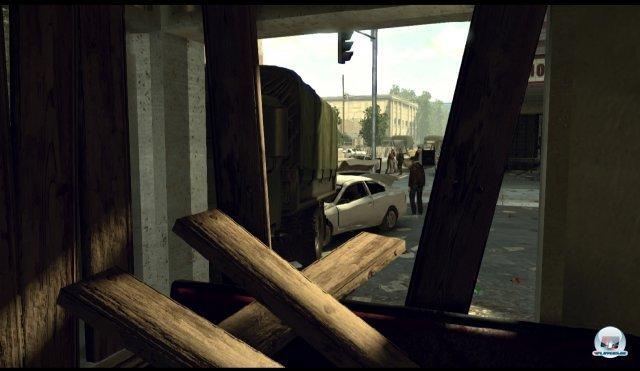 Screenshot - The Walking Dead: Survival Instinct (360) 92437062