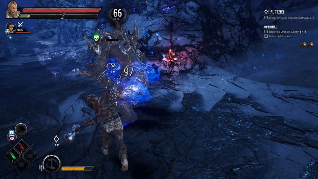 Screenshot - Dungeons & Dragons: Dark Alliance (PC) 92644789