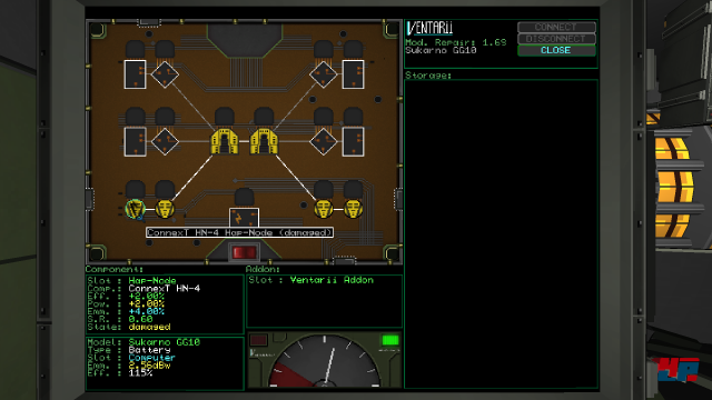 Screenshot - Objects in Space (PC)