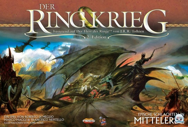 Screenshot - Der Ringkrieg 2. Edition (Spielkultur) 2376542