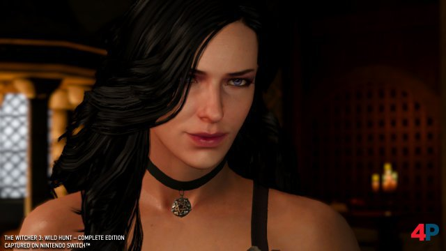 Screenshot - The Witcher 3: Wild Hunt (Switch) 92594578
