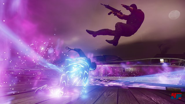 Screenshot - inFamous: Second Son (PlayStation4) 92477072