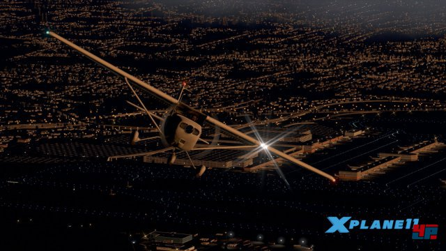 Screenshot - X-Plane 11 (PC)