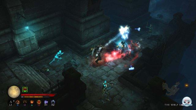 Screenshot - Diablo 3: Reaper of Souls (PlayStation4) 92472156