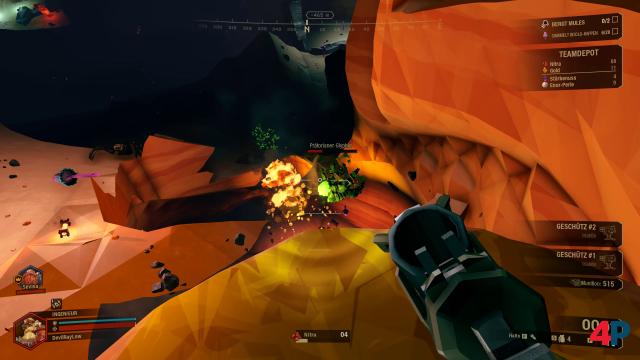 Screenshot - Deep Rock Galactic (PC) 92613487