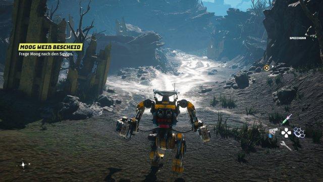 Screenshot - Biomutant (PS4) 92642277