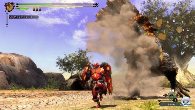 Screenshot - Monster Hunter 3 Ultimate (Wii_U) 92410767