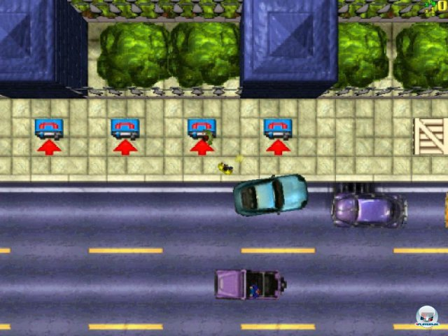 Screenshot - Grand Theft Auto (PC) 92468616
