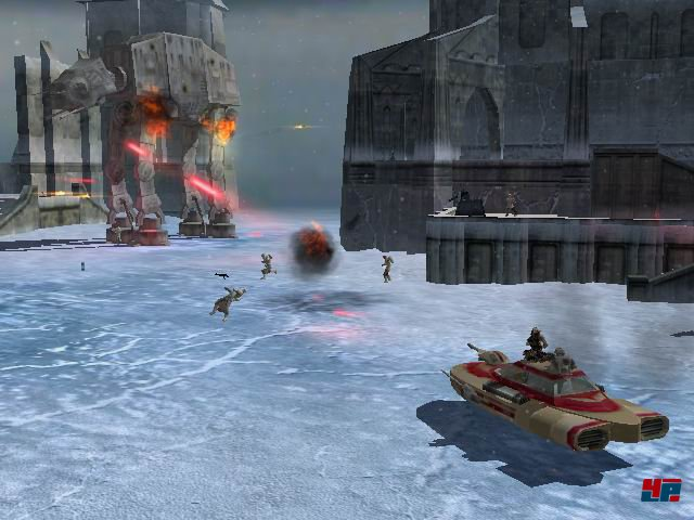 Screenshot - Star Wars Battlefront (PC) 92516753